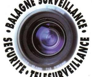 Balagne surveillance