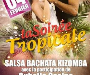 Association cubaila casino salsa bastia