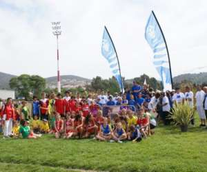 Association sportive porto-vecchio athletisme