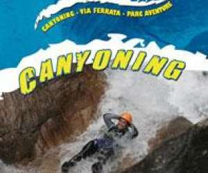 photo Corsica Forest Canyoning