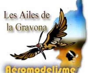 Les ailes de la gravona modelisme
