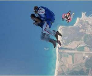 Centre de parachutisme