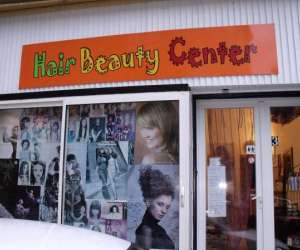 Hair beauty center (salon africain)