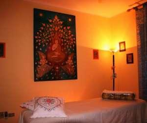 Massage paradise