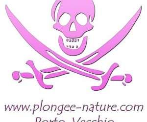 Plongee nature