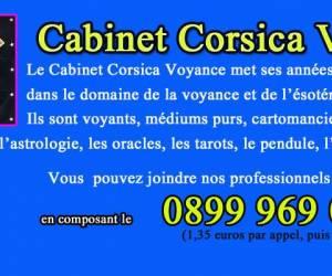 Corsica voyance