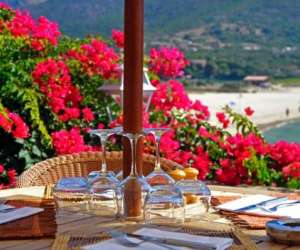 Restaurant le casabianca plage d