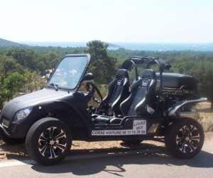Corse voiture location