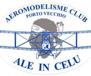 Ale in celu aeromodelisme club de porto vecchio