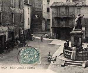 Restaurant À piazza