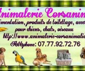 Corsanimalia animalerie