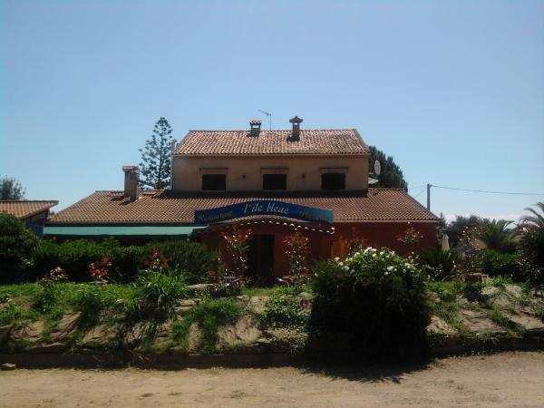 Restaurant l 39 le bleue poggio mezzana 20230 t l phone for Piscine l ile bleue seynod horaires