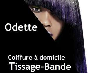 Odette coiffure africaine