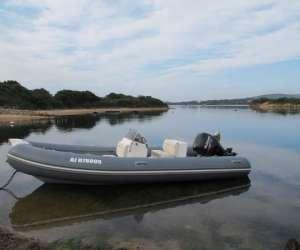 Techpro2a - location de bateaux