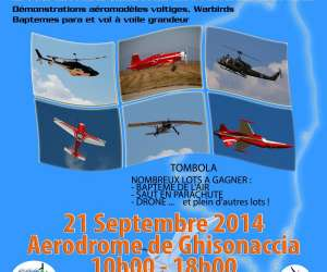 Association kalliste model club - aeromodélisme