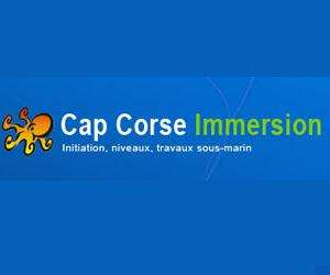 Cap corse immersion