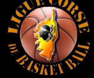 Ligue corse basket ball