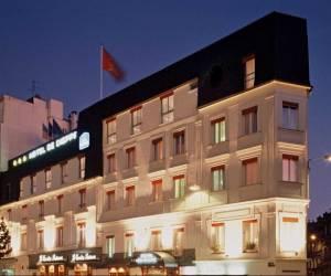 Best western hôtel de dieppe adhérent