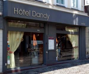 Hotel dandy