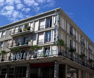 Hôtel le marly