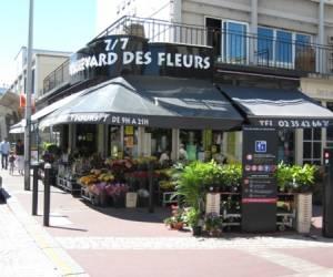 Boulevard des fleurs