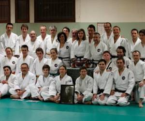 Judo inter navarre evreux