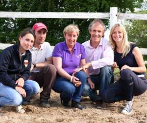 Centre equestre & poney club l