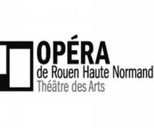 Opéra de rouen haute normandie