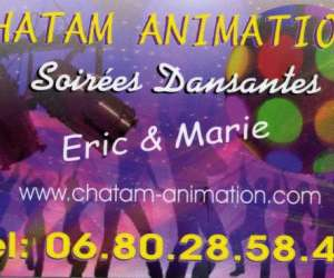 Chatam club animation