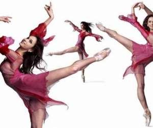 Académie temps danse