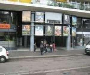Cinéma les clubs