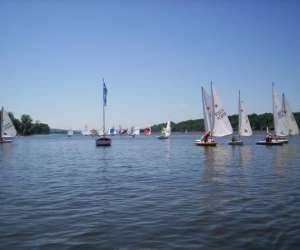 Yacht club rouen 76