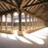 photo Abbaye De Montivilliers