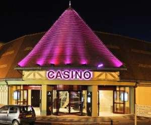 Joa casino etretat
