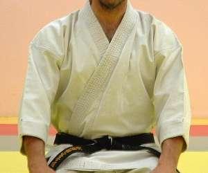 Shodai karate club