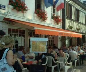 Restaurant mon village