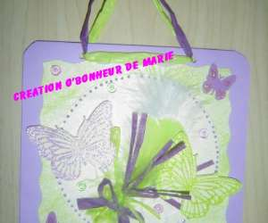 Creations artisanales faire-part o