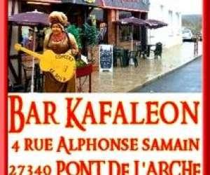 Bar kafaleon
