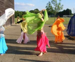 Danse orientale, flamenco, africaine