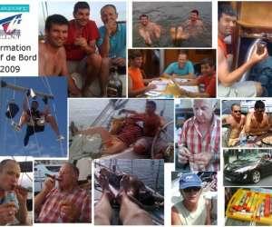 Club loisirs nautiques thalassa