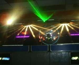 Dancefloor express