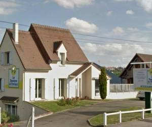 Les demeures de province
