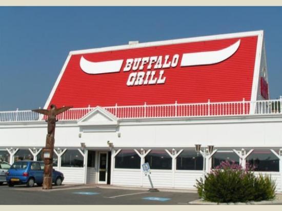 Buffalo grill evreux 27000 t l phone horaires et avis - Horaire ouverture buffalo grill ...
