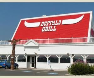 Restaurants gastronomiques evreux 27000 - Buffalo grill sainte genevieve des bois ...