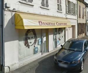 Danielle coiffure