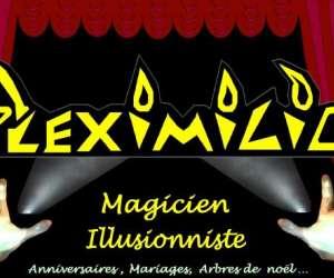 Magicien animation pour vos fêtes !