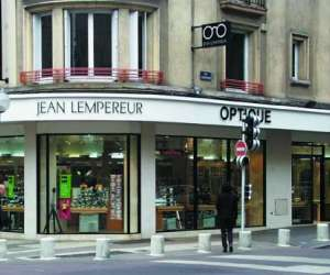 Lempereur  opticiens à  evreux