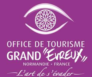 Office de tourisme du grand evreux
