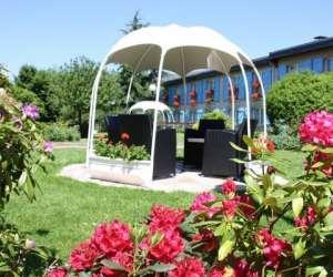 Quality hotel la berteliere - st martin du vivier