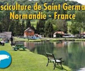Pisciculture de saint germain